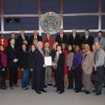 EITC Proclamation 2011