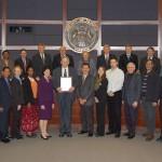 EITC Proclamation 2012